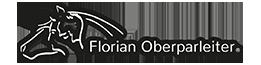 Florian Oberparleiter Logo